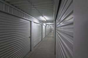 Lincoln Self Storage Climate Controlled