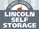 Lincoln Self Storage Logo